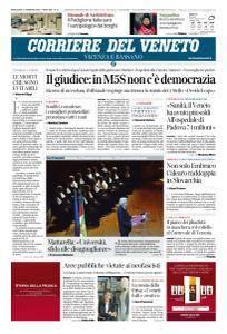 Corriere del Veneto Vicenza e Bassano - 21 Febbraio 2018