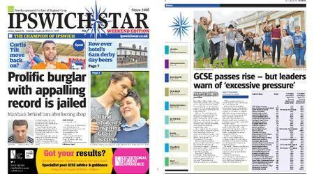 Ipswich Star – August 24, 2018