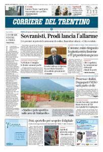Corriere del Trentino – 18 settembre 2018