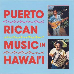 VA - Puerto Rican Music In Hawaii (1989)