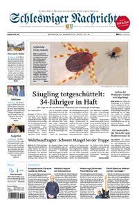 Schleswiger Nachrichten - 30. Januar 2019