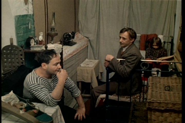 War-Time Romance / Voenno-polevoy roman / Военно-полевой роман (1983) [ReUp]