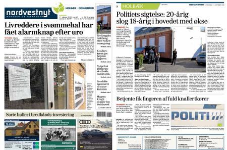 Nordvestnyt Holbæk Odsherred – 11. oktober 2018