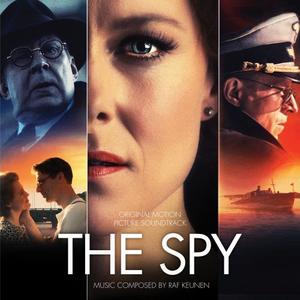 Raf Keunen - The Spy (Original Motion Picture Soundtrack) (2019)