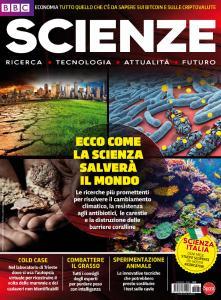 BBC Scienze N.62 - Marzo 2018