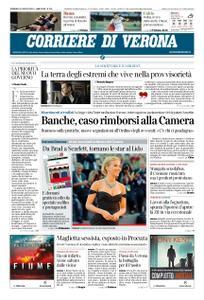 Corriere di Verona – 25 agosto 2019