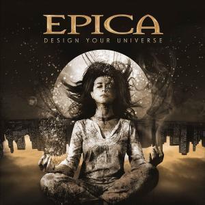 Epica - Design Your Universe (Gold Edition) (2019)