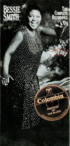 Bessie Smith - The Complete Recordings Vol. 4 (1993) {2CD Set Columbia C2K 52838 rec 1928-1931}