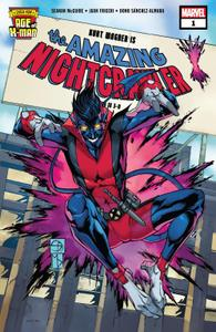 Age of X-Man-The Amazing Nightcrawler 001 2019 Digital Zone