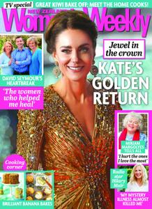 Woman's Weekly New Zealand - October 11, 2021
