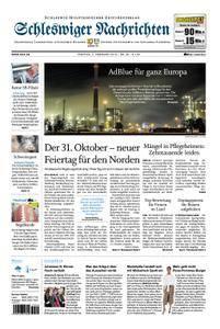 Schleswiger Nachrichten - 02. Februar 2018