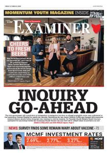 The Examiner - October 23, 2020