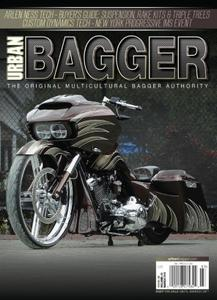 Urban Bagger - March 2019