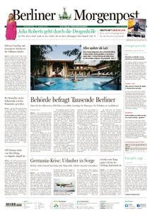 Berliner Morgenpost – 10. Januar 2019