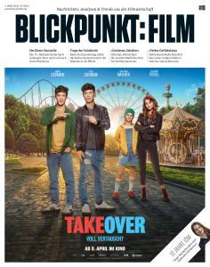 Blickpunkt Film - 2 März 2020