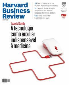 Harvard Business Review Brasil - agosto 2020