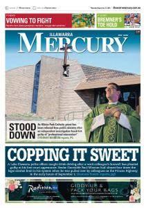 Illawarra Mercury - September 20, 2018
