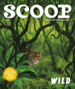 SCOOP magazine - Issue 21 - March 2019