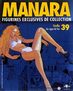 Manara - Figurines Exclusives De Collection - Tome 39