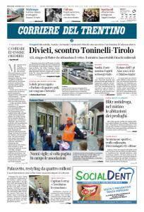 Corriere del Trentino - 13 Giugno 2018