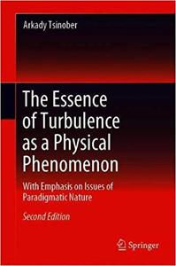 The Essence of Turbulence as a Physical Phenomenon: With Emphasis on Issues of Paradigmatic Nature, 2nd edition