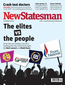 New Statesman - 30 May - 5 June 2014