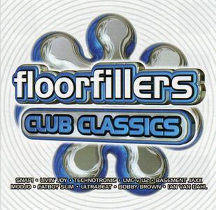 Floorfillers Club Classics