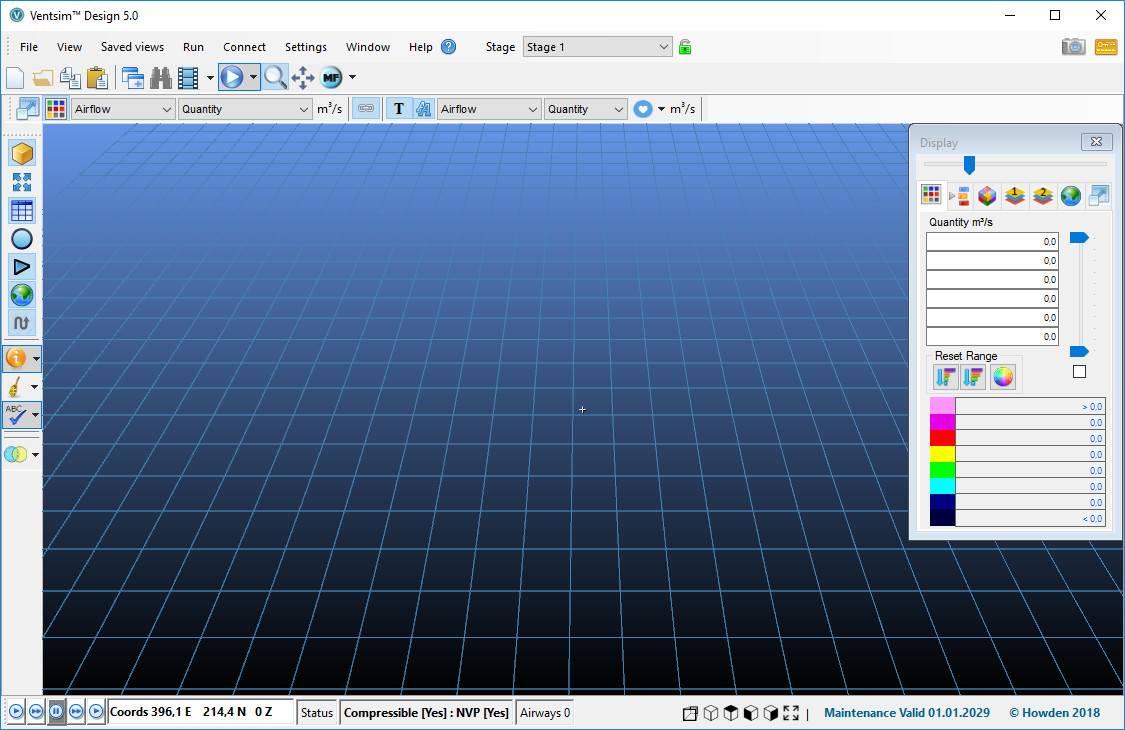 Chasm Consulting VentSim Premium Design 5.1.4.6