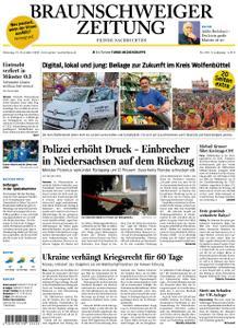 Peiner Nachrichten - 27. November 2018