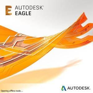 Autodesk EAGLE Premium 8.2.1 (x64)