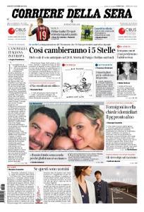 Corriere della Sera – 23 febbraio 2019