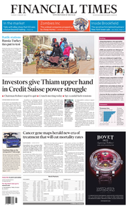 Financial Times UK – 06 February 2020