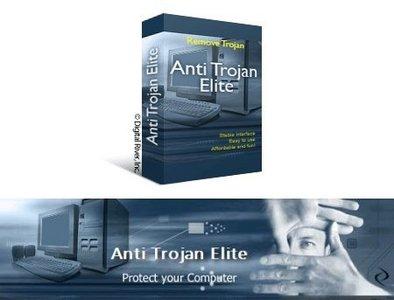 Anti-Trojan Elite 5.5.0