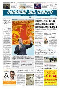 Corriere del Veneto Venezia e Mestre - 16 Novembre 2017