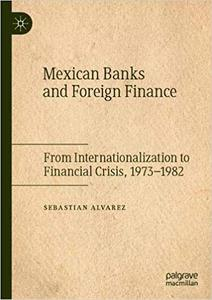 Mexican Banks and Foreign Finance: From Internationalization to Financial Crisis, 1973–1982