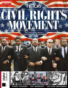 All About History: Civil Right Movement – May 2019