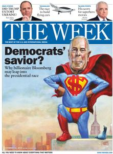 The Week USA - November 30, 2019
