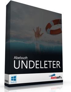 Abelssoft Undeleter 5.03 Build 54