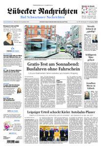 Lübecker Nachrichten Bad Schwartau - 28. November 2018