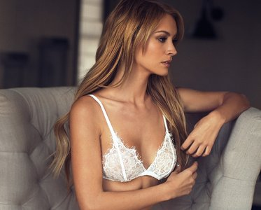Bryana Holly - Lurelly Lingerie Collection 2016
