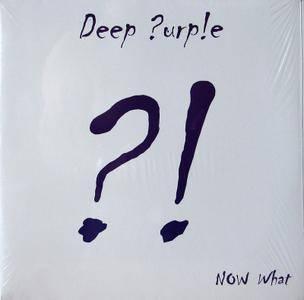 Deep Purple - Now What?! (2013) [2LP, Vinyl Rip 16/44 & mp3-320 + DVD]