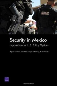 Security in Mexico: Implications for U.S. Policy Options