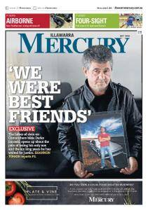 Illawarra Mercury - July 9, 2018