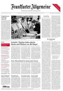 Frankfurter Allgemeine Zeitung F.A.Z. - 29. November 2018
