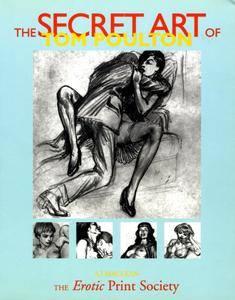 The Secret Art Of Tom Poluton, Tom Poulton