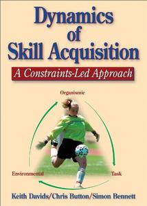 Dynamics of Skill Acquisition: A Constraints-led Approach [Repost]