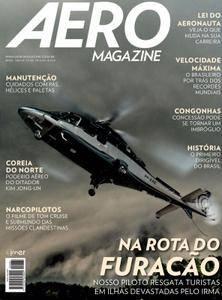 Aero Magazine Brasil - Outubro 2017