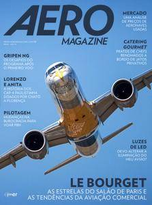 Aero Magazine Brasil - Julho 2017