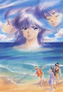 Kimagure Orange Road: Ano Hi ni Kaeritai (1988)
