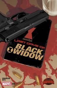 Black Widow 019 2015 digital